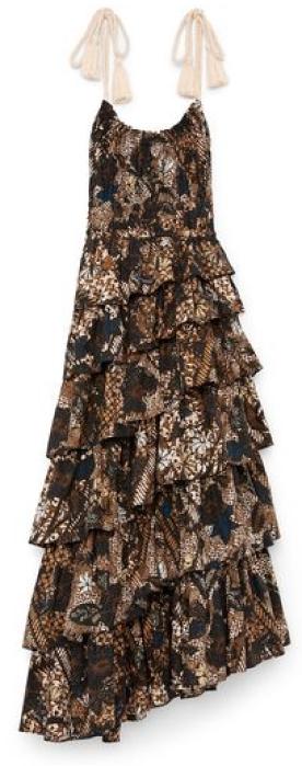 Ulla Johnson dress goop, $695