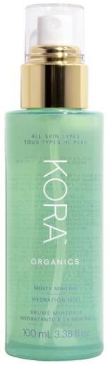مه هیدراتاسیون Kora Organics