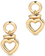 Laura Lombardi earrings goop, $120