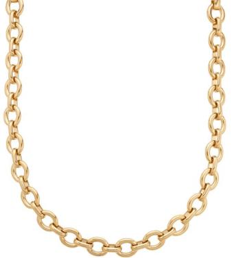 Laura Lombardi necklace goop, $158