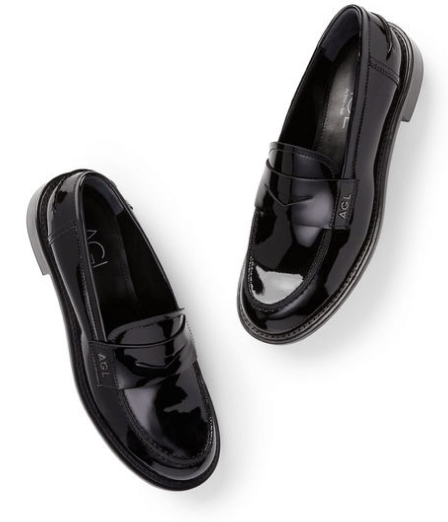 AGL loafers