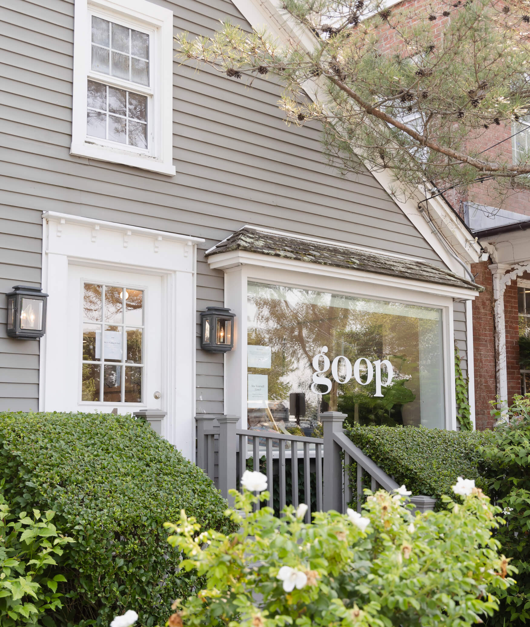 goop house