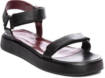 Staud sandal goop, $375