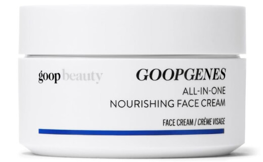 goop Beauty GOOPGENES کرم صورت تغذیه کننده همه کاره ، goop ، 95 دلار/86 دلار با اشتراک