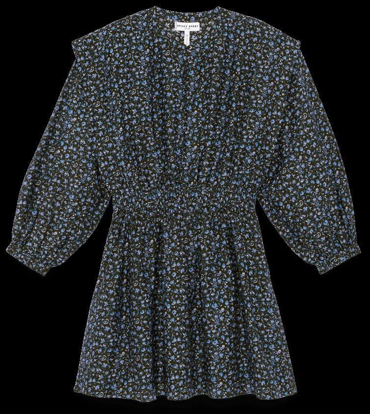 Apiece Apart minidress