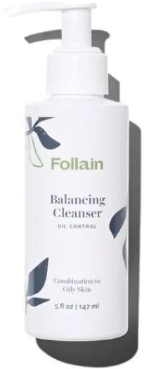 Follain Cleanser oil
