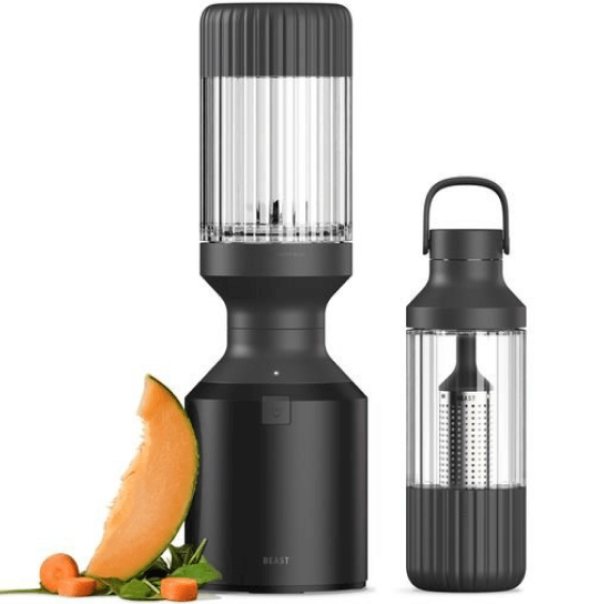 Beast Health Blender + Hydration system