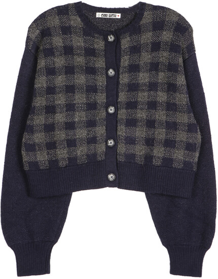 Ciao Lucia cardigan goop, $395