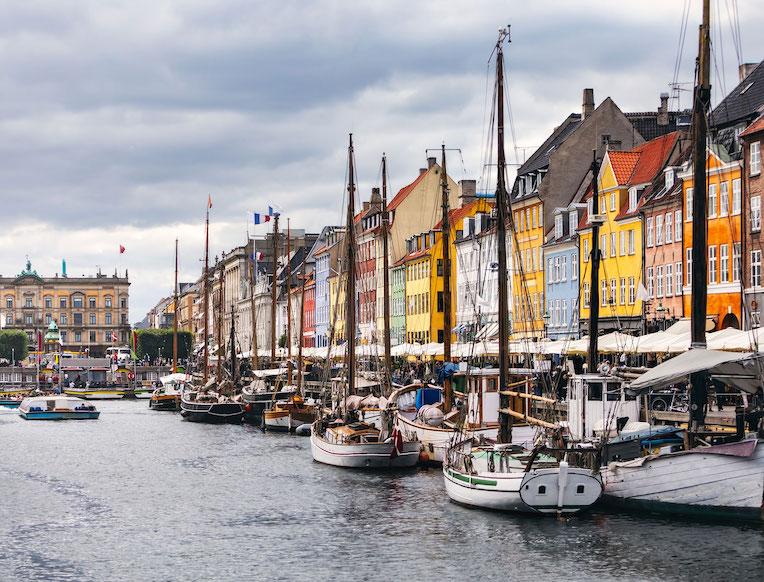 Copenhagen<br><em>Denmark</em>