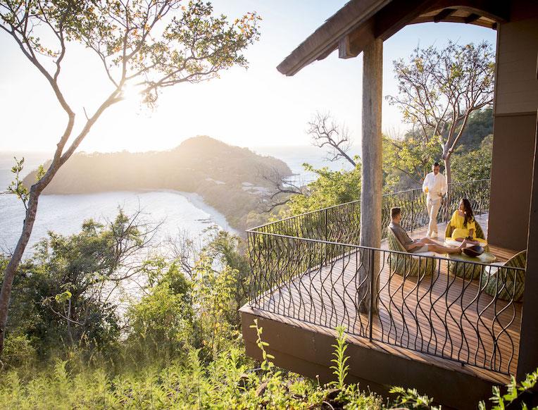 Peninsula Papagayo <br><em>Costa Rica</em>