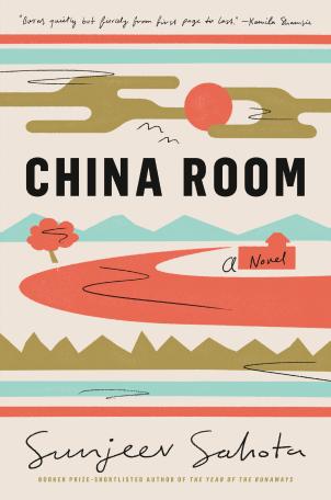 Sunjeev Sahota China Room