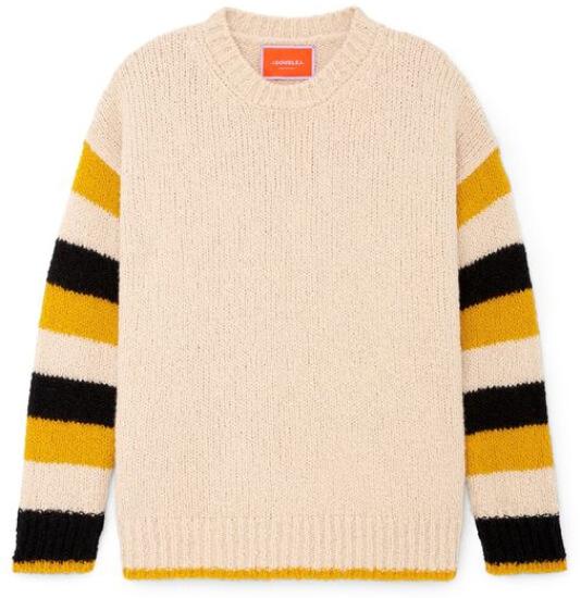 La DoubleJ sweater goop, $415