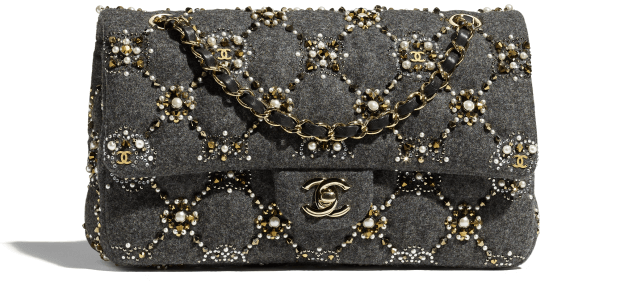 Chanel 11.22 bag Chanel, price upon request