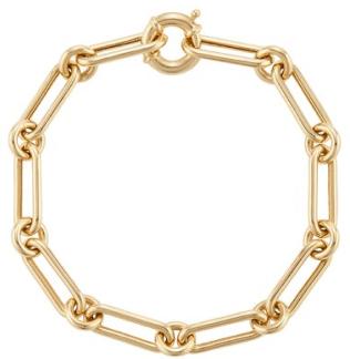 G. Label Elliot assorted-link bracelet