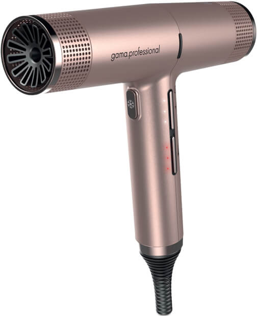GAMA Italy Professional Hair Dryer