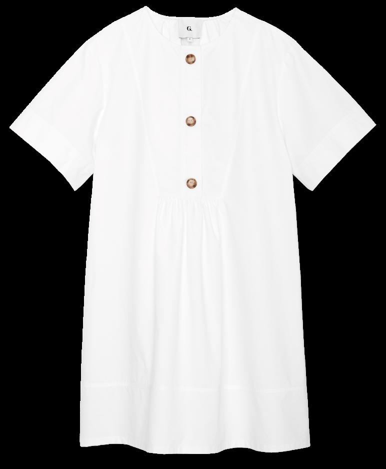G. Label Kai Tiered Minidress