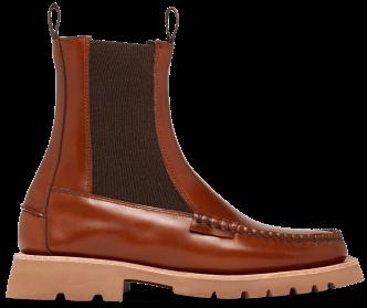 Hereu boots, goop, $590