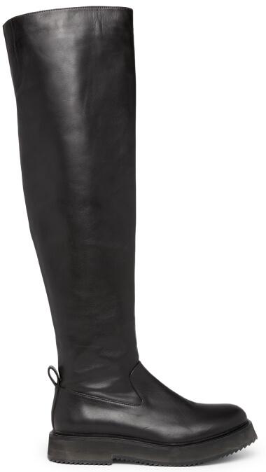 Joseph boots goop, $975