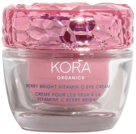 کرم دور چشم KORA Organics Berry Bright Vitamin C