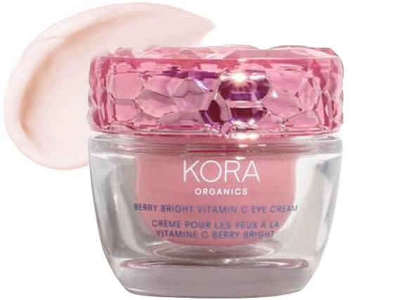 KORA Organics Berry Bright Vitamin C Eye Cream