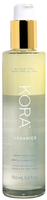 پاک کننده روغن قارچ شیری KORA Organics ، goop ، 40 دلار