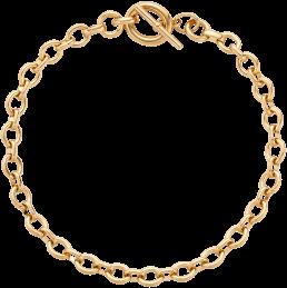 Laura lombardi  necklace, goop, $158