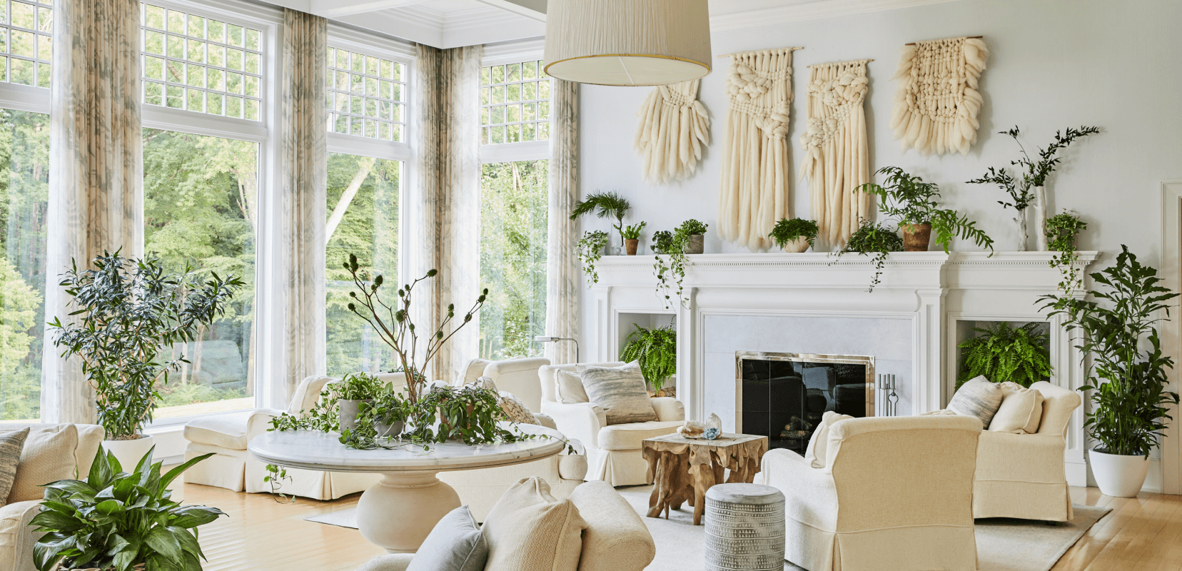lovely country   interior