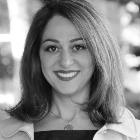 Sara Nasserzadeh, PhD
