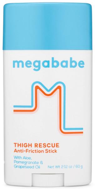 Megababe Thigh Rescue, goop, $14
