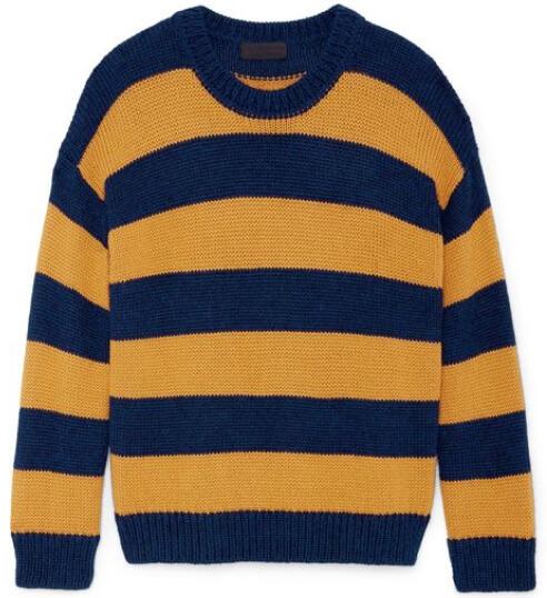 Nili Lotan sweater goop, $550