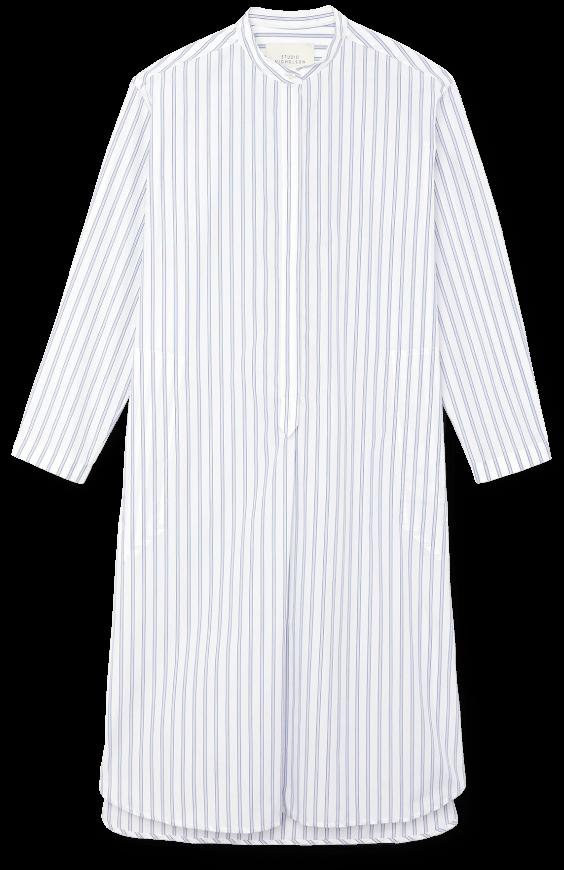 Studio Nicholson shirt dres
