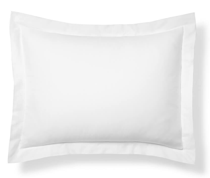 Boll & Branch Signature Hemmed Pillow Sham، Boll & Branch، 38 تا 48 دلار
