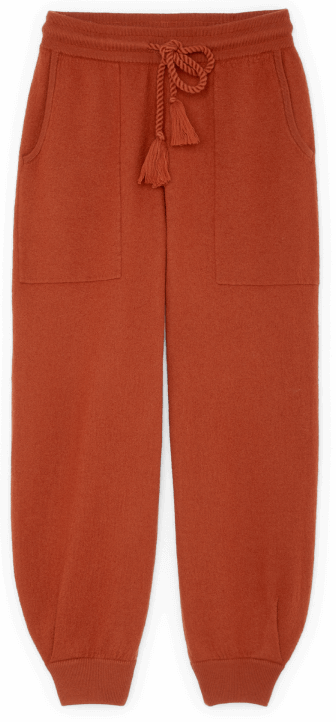 ULLA JOHNSON PANTS, goop, $445