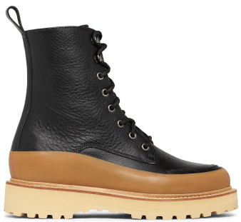 ULLA JOHNSON Boot, goop, $550