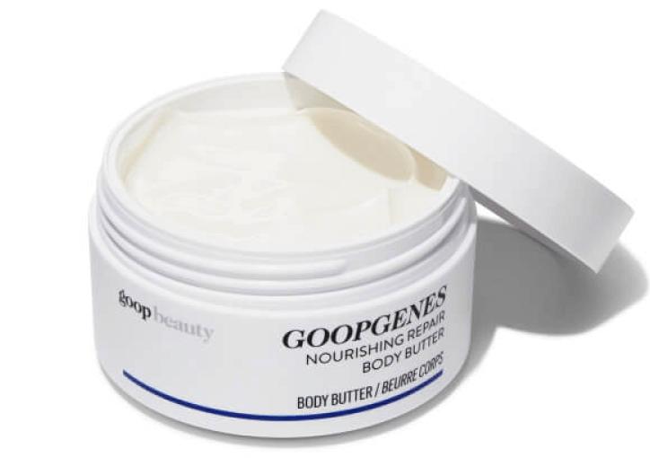 goop Beauty GOOPGENES مرطوب کننده مرطوب کننده کره بدن