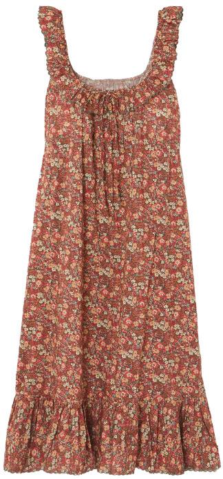لباس Dôen Net-A-Porter ، 350 دلار