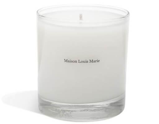 Maison Louis Marie No. 04 Bois de Balincourt, goop, $34