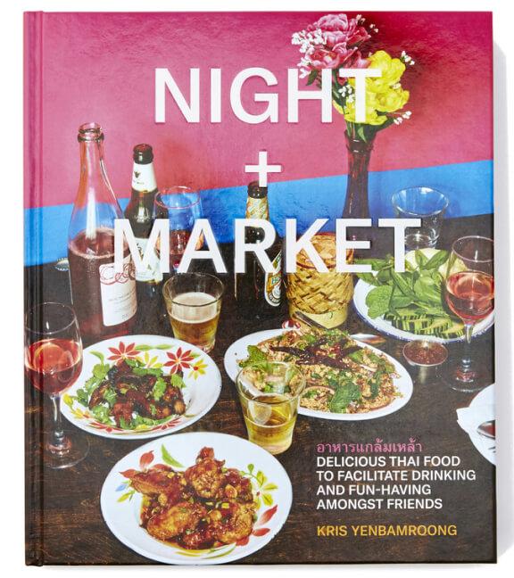 Penguin Random House Night + Market Cookbook, goop, $35