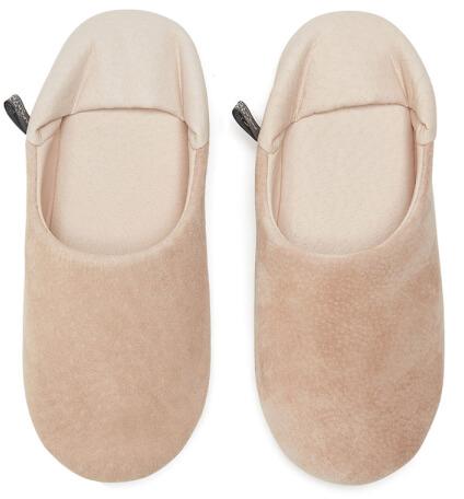 کفش های چرمی قابل شستشو Morihata ، goop ، 196 دلار