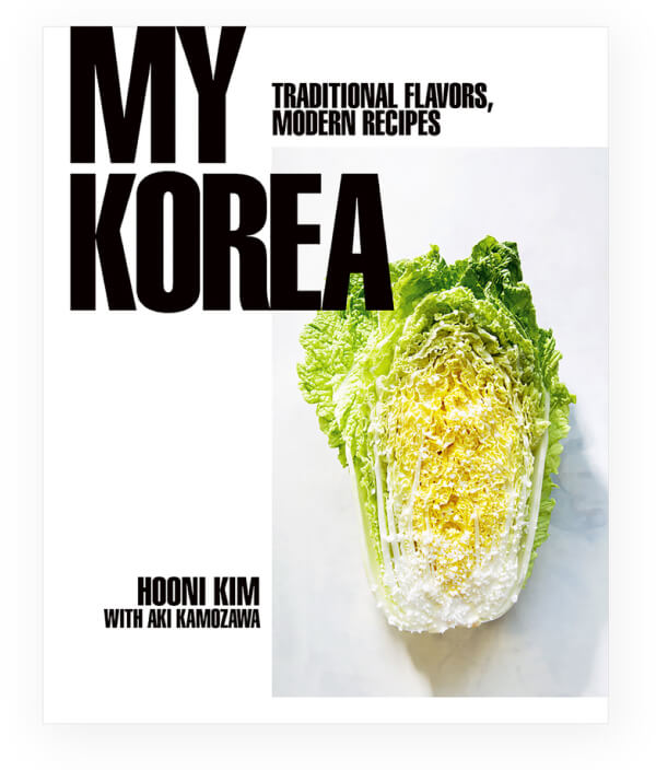 W.W. Norton & Co. My Korea, goop, $40