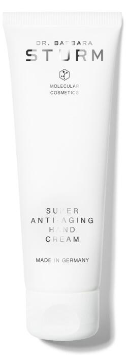 Dr. Barbara Sturm Super Anti-Aging Hand Cream, goop, $65