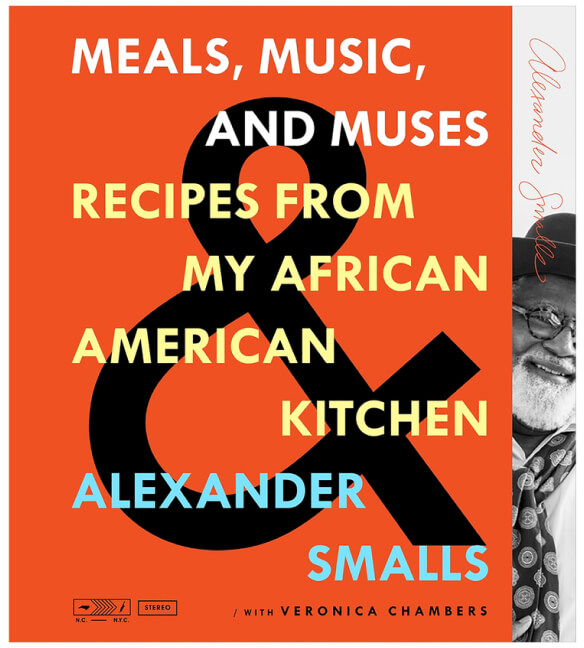 Macmillan Meals, Music, and Muses, goop, $35