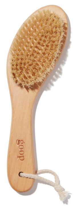 goop Beauty G.Tox Ultimate Dry Brush ، goop ، 20 دلار