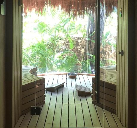 Hotel Esencia spa