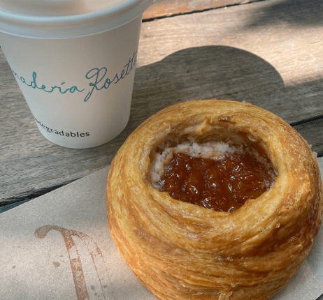guava pastry