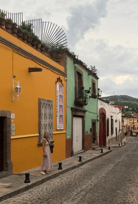 San Migeul de Allende