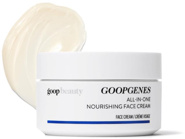 goop Beauty GOOPGENES کرم تغذیه کننده همه جانبه صورت