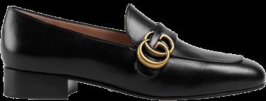 Gucci loafers Gucci, $830