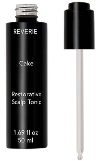 Reverie Cake Restorative Scalp Tonic, goop, $72