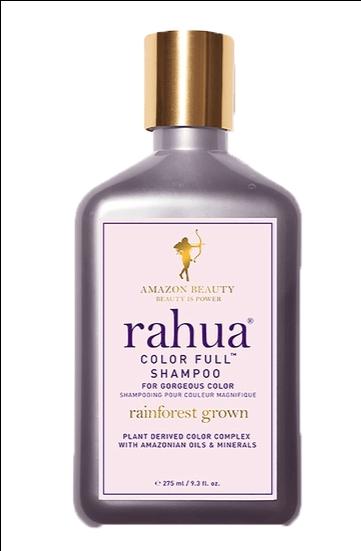 شامپو کامل رنگ Rahua